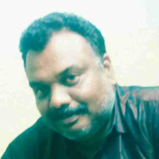 Dr. Veeraji Pusuluri's profile on Curofy
