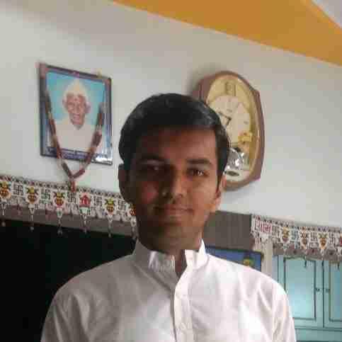 Dr. Jaydeep Patel's profile on Curofy