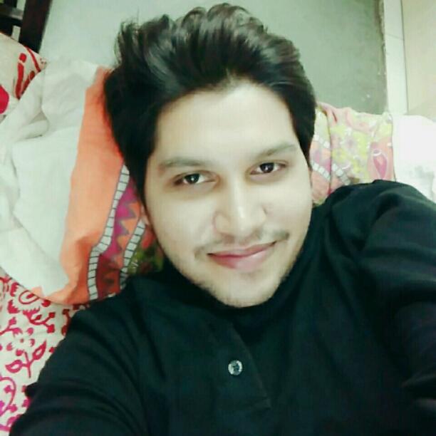 Rahul Chaudhary's profile on Curofy