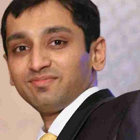 Dr. Karan Gupta's profile on Curofy