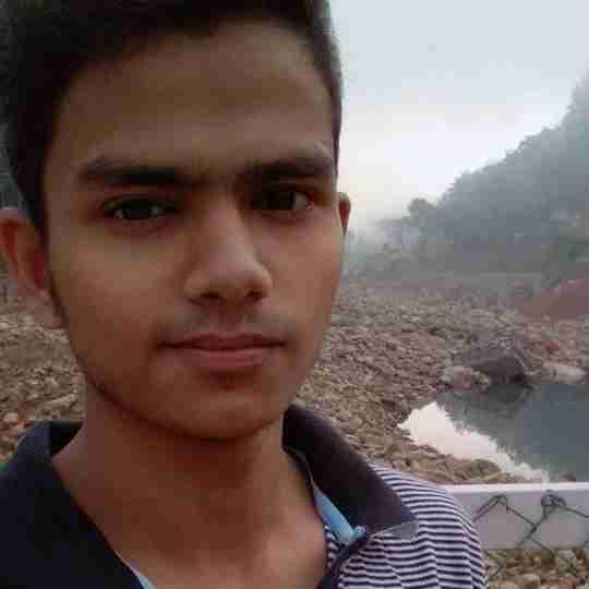 Krishnaprasad P D's profile on Curofy