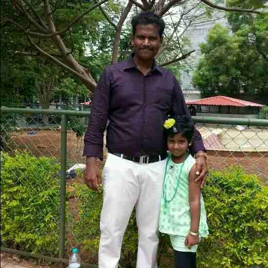 Dr. Pitchai Radha's profile on Curofy