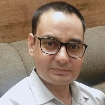 Dr. Anand Shandhya's profile on Curofy