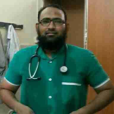 Ansari Meraj's profile on Curofy