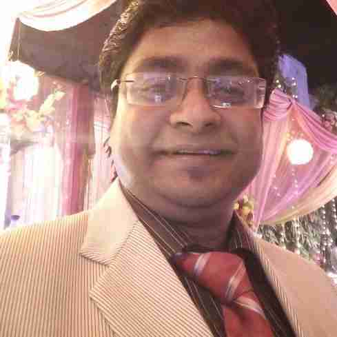 Dr. Saurabh Kumar (Pt)'s profile on Curofy