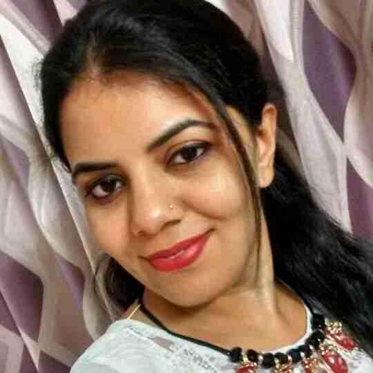 Dr. Shweta Ravani's profile on Curofy