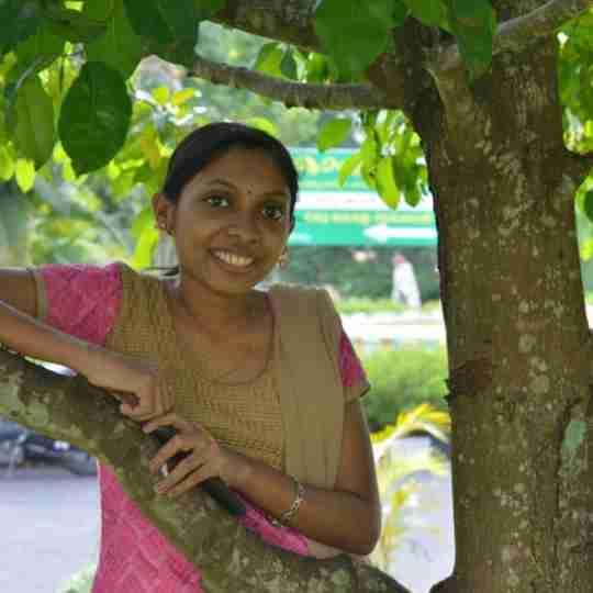 Dr. Reshma P K's profile on Curofy