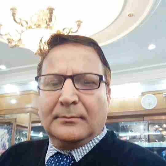 Dr. Arun Kumar Sharma's profile on Curofy