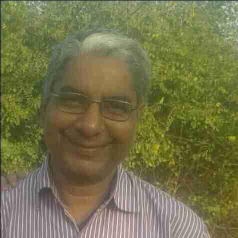 Dr. Basuki Nath Pathak's profile on Curofy