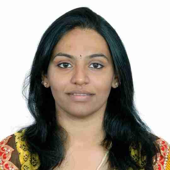 Dr. Souparna Manjunath's profile on Curofy