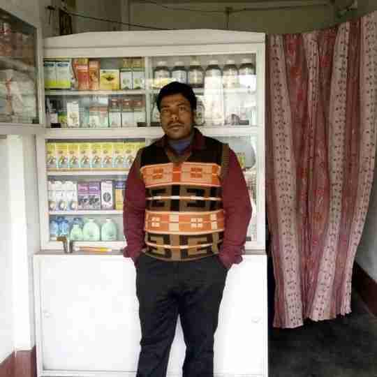 Dr. Sasthi Charan Ghosh's profile on Curofy