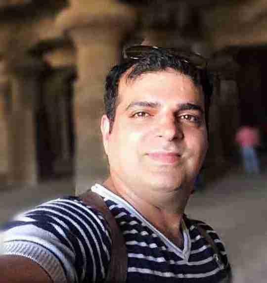Dr. Dheeraj Chawla's profile on Curofy
