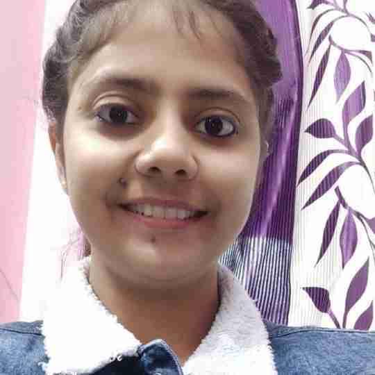 Dr. Kumari Anjali's profile on Curofy