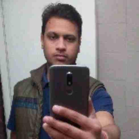 Dr. Harshit Indora's profile on Curofy