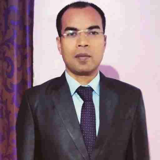 Dr. Suman Prakash Chaudhary's profile on Curofy