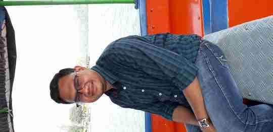 Dr. Sumit Meshram's profile on Curofy