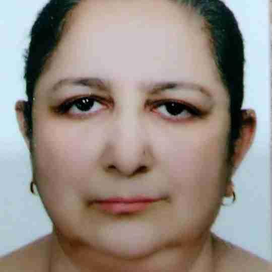 Dr. Kulsum Mehmood's profile on Curofy