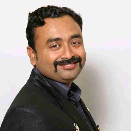 Dr. Vihar Bidwai's profile on Curofy