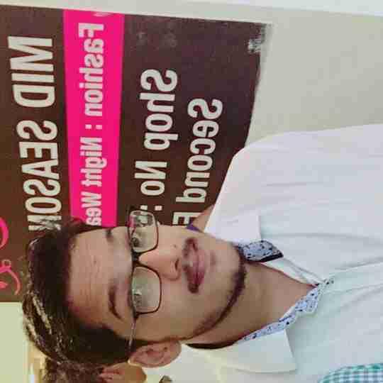 Preetam Prajapati's profile on Curofy