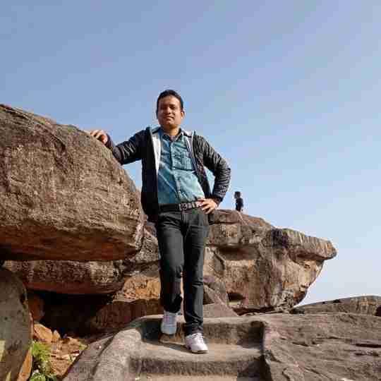 Dr. Prakash Kumar's profile on Curofy