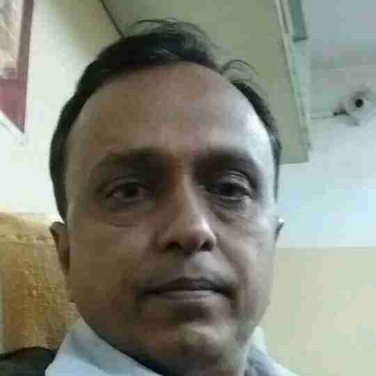 Dr. Bharbat Prashant's profile on Curofy
