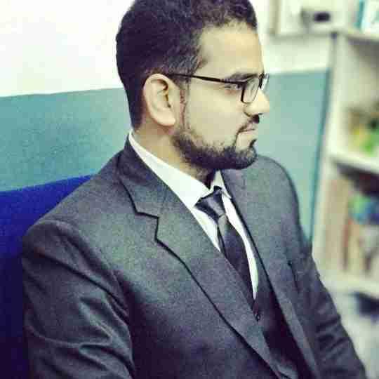 Dr. Sakhawat Ullah Khan's profile on Curofy