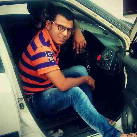Dr. Anil Shilu's profile on Curofy