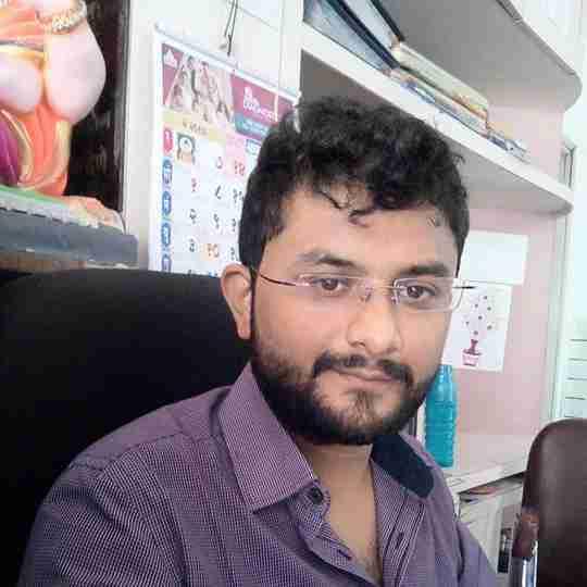 Dr. Umang Patel's profile on Curofy