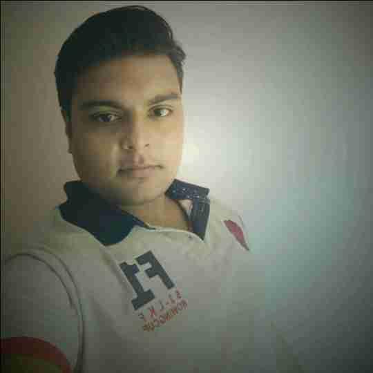 Pushpendra Sharma's profile on Curofy