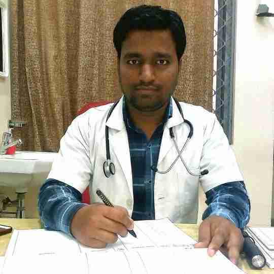 Dr. Safder Husain Jafry's profile on Curofy