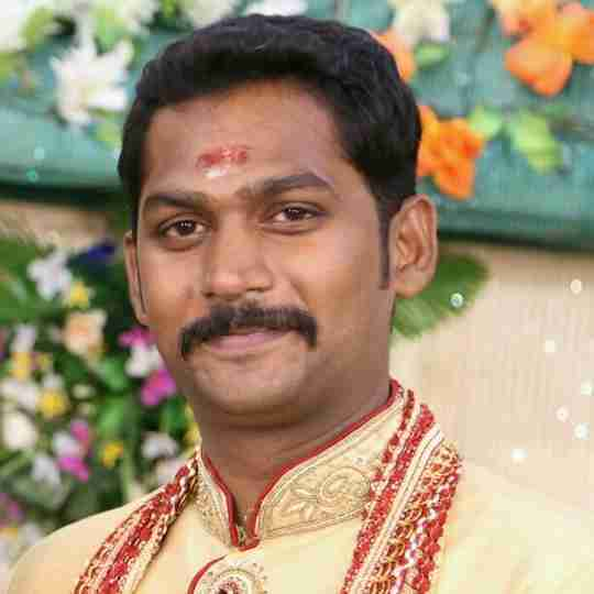 Dr. Hari Perumal's profile on Curofy