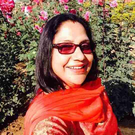 Dr. Nirmala Singh's profile on Curofy