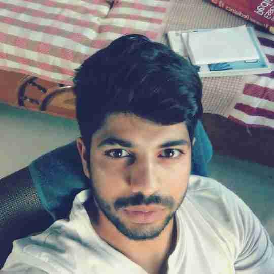 Charanpal Kamboj's profile on Curofy