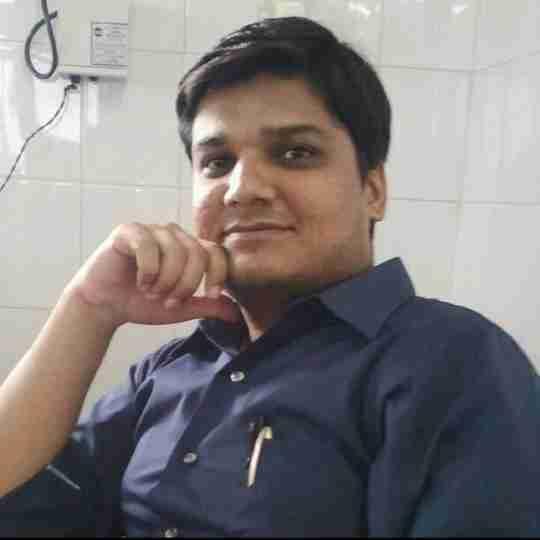Dr. Pranav Shah's profile on Curofy
