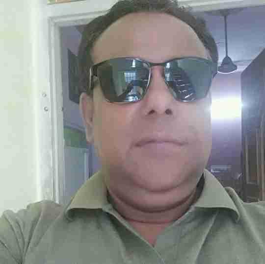 Dr. Zakir Hussain's profile on Curofy