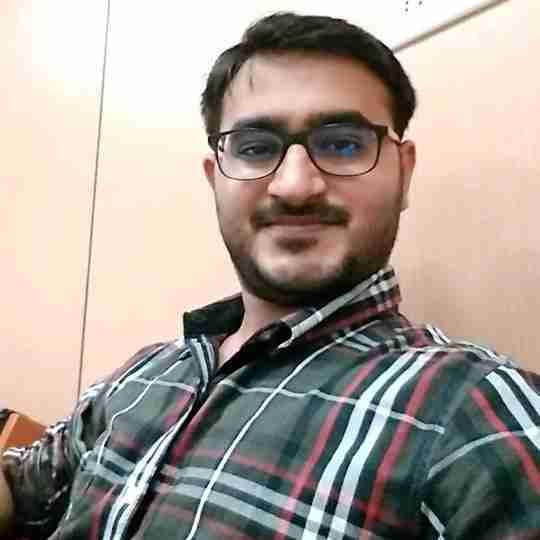 Dr. Rajdeep Rathod's profile on Curofy