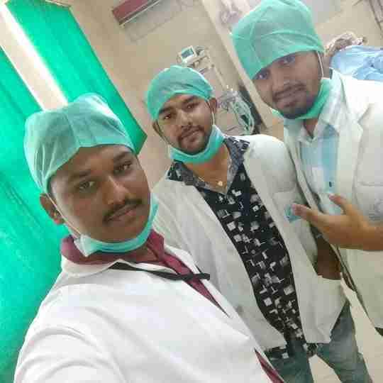 Dr. Sanjeev Kumar's profile on Curofy