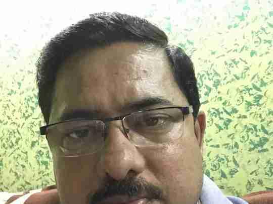 Dr. Soumen Roy's profile on Curofy
