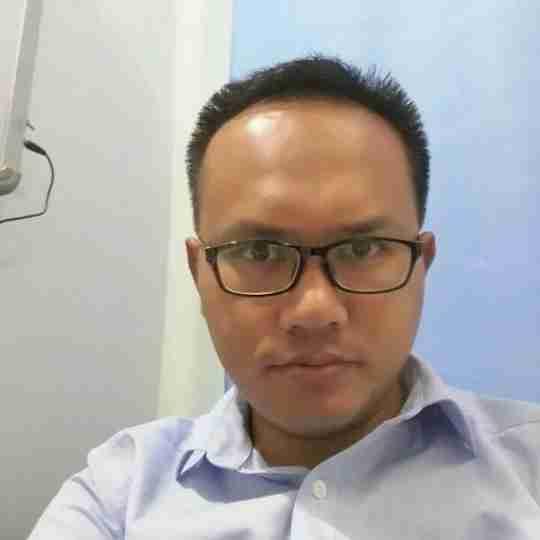 Dr. Somorendro Paonam's profile on Curofy