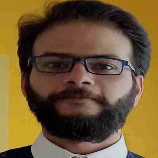 Dr. Kshitiz Nigam's profile on Curofy