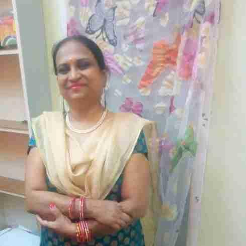 Dr. Meenakshi Aggarwal's profile on Curofy