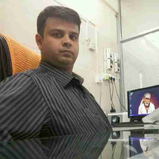Dr. Kaushik Makwana's profile on Curofy