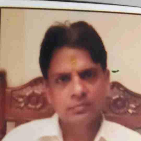 Dr. Rajeshjain's profile on Curofy
