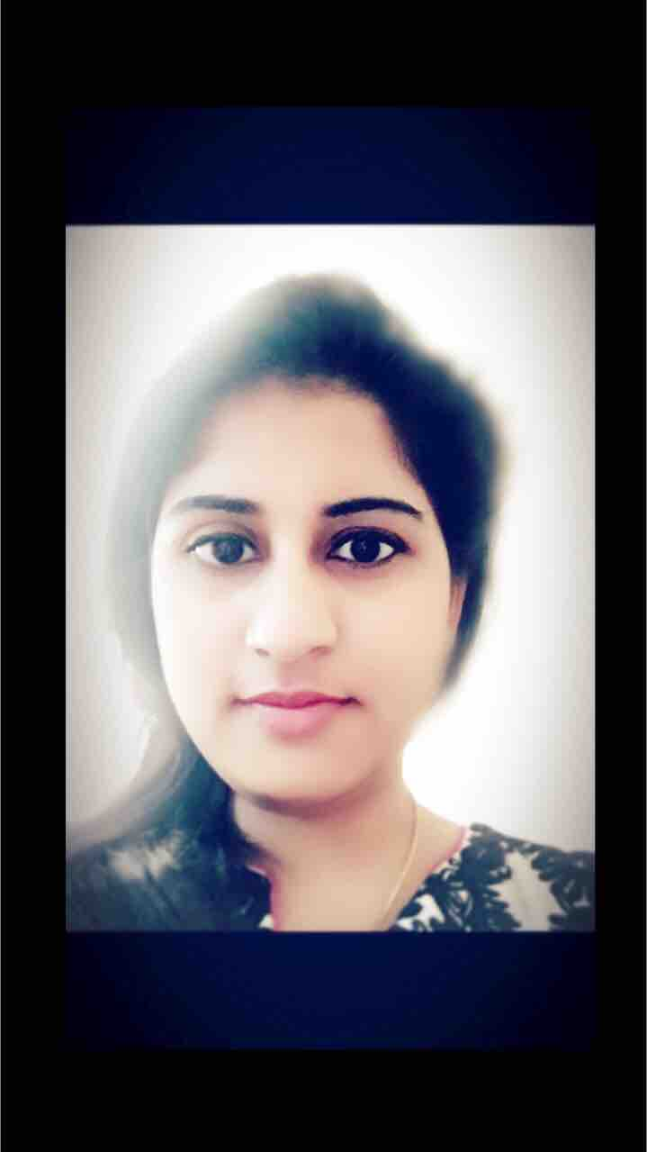 Dr. Sudeepthi P's profile on Curofy
