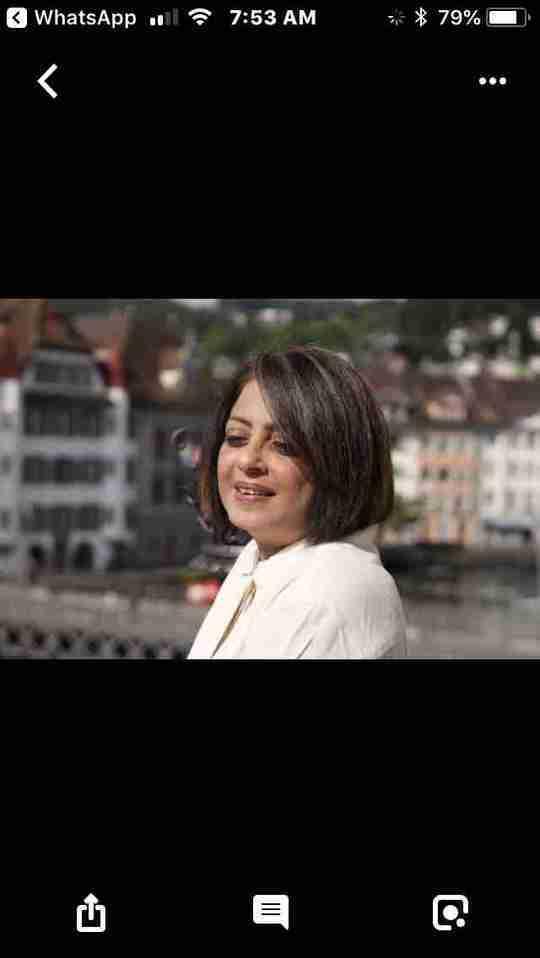 Dr. Jyothi Chowdhury's profile on Curofy