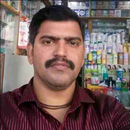 Dr. Jagadish Banakar's profile on Curofy