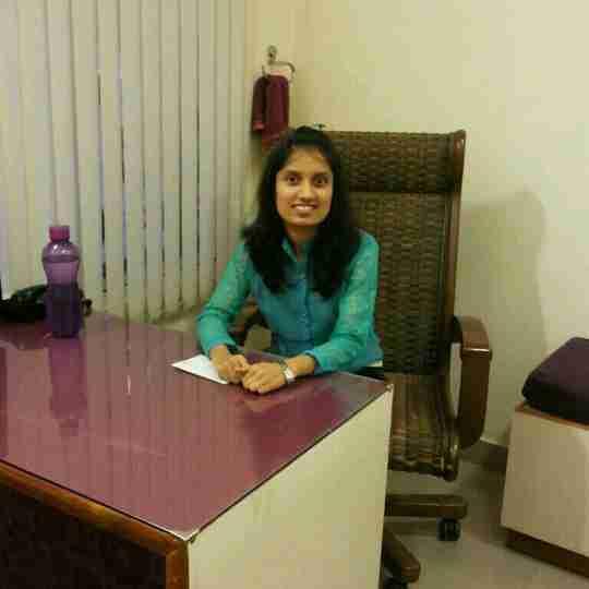 Aditi Prabhu's profile on Curofy