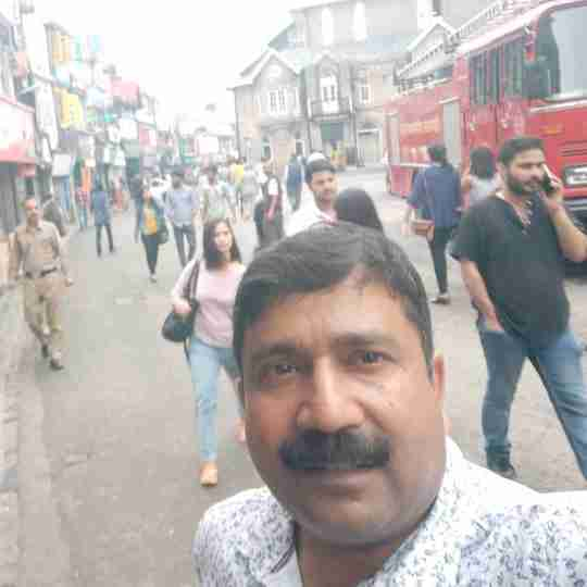 Dr. Nag Raj Pawar's profile on Curofy