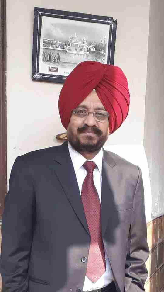Dr. Amarjit Kataria's profile on Curofy