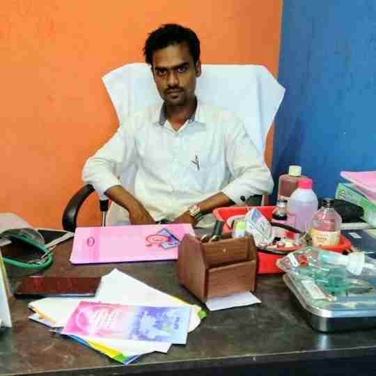 Dr. Bhawani Prasad Verma's profile on Curofy